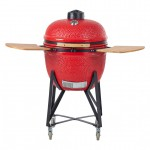 13067 Kamado záhradný grill M PERFECT HOME